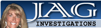 Phoenix, Arizona Private Investigators - JAG Investigations.  Arizona's Premied Detective Agency
